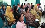 Guru SMA Se-Kalimantan Tengah Bimtek Kurikulum 2013