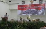 Badan Kesbangpol Kalteng Sosialisasikan Penguatan Ormas