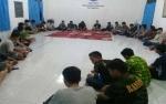 Jumat, Mahasiswa di Palangka Raya Demo Tolak UU MD3