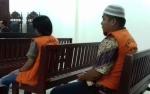 Pemilik 6,5 Gram Sabu Terancam 8 Tahun Penjara