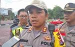 Kapolres Palangka Raya: Dua Kecamatan Rawan Politik Uang
