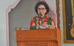 Wakil Bupati Barito Selatan: Perlindungan Kekayaan Intelektual Penting