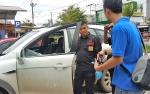 Percobaan Pencurian Uang, Modus Pecahkan Kaca Mobil