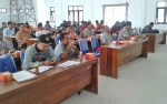 Dinas Pendidikan Kotawaringin Barat Teknical Meeting O2SN Tingkat SD