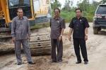 Wakil Ketua DPRD Gunung Mas Ingatkan Serapan Anggaran Harus Dipercepat