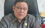 Kursi Wakil Ketua ll DPRD Murung Raya Masih Kosong