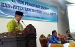 Forum Perangkat Daerah Wadah Bahas Prioritas Pembangunan