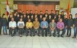 Mahasiswa STAHKN-TP Palangka Raya KKN di Barito Selatan