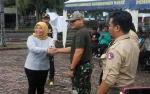 Bupati Kotawaringin Barat Buka Even CQB Borneo Operation II