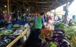 Retribusi Pasar Inpres dan Saik Sukamara Rp25 Juta Per Bulan
