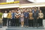 DPRD Barito Timur Kunjungan Kerja ke DPRD Bukittinggi