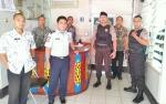 Polisi Sambangi Lapas Muara TewehDemi Antisipasi Kamtibmas