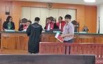 Notaris Joni Kembali Berkelit dan Kerap Beralasan Tidak Tahu Saat Ditanya Hakim