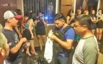 Lima Pengunjung Tempat Hiburan Malam di Sampit Positif Narkoba