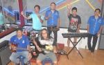 PWI Barsel Band Siap Berikan Warna Berbeda Pada Puncak Peringatan Hari Pers Nasional