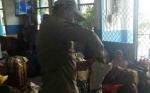 Cegah Narkoba dan Kendaraan Ilegal, Polisi Razia Penumpang Kapal