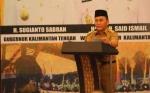 Gubernur Kalteng Belum Laporkan Calon Wakil Bupati Lamandau