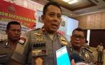 Kapolda Tegaskan Perekrutan Anggota Polri Transparan