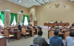 Paripurna DPRD Katingan Lagi-lagi Batal Digelar karena Tak Kuorum