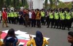 DPRD Kalteng Siap Tampung Aspirasi Mahasiswa Menolak UU MD3
