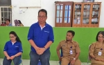 Dinas Lingkungan Hidup Barito Utara Masih Analisa Sampel Air