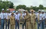 SMAN 5 Palangka Raya Raih Juara Umum KGPP VIII dan Lokanira