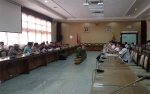 DPRD Kalteng Bahas Nasib Tenaga Kontrak Diberhentikan