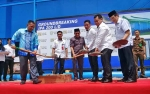 PDAM Dharma Tirta Sampit Bangun IPA Dengan Produksi 200 Liter Per Detik