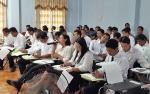 KPU Murung Raya Gelar Bimtek Pelaksanaan Kampanye untuk PPK
