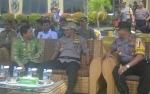 Pjs Bupati Katingan Hadiri Deklarasi Damai Perguruan Pencak Silat