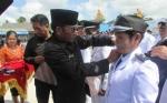 Ini Pejabat Definitif, PAW dan Pj Kades Perempuan di Gunung Mas