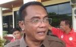 DPRD Sudah Selesai Bahas Raperda Kenaikan Insentif Damang Palangka Raya