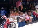 Disdagperinkop Kapuas Cek Pasar Guna Stabilkan Harga