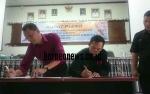 DPS Kabupaten Gunung Mas Untuk Pilkada 2018 77.118 Orang