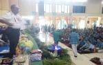 Ribuan Siswa SMA Hadiri Motivasi Sukses 2018 di IAIN Palangka Raya