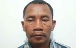 Lelaki ini Diciduk Polisi karena Perkosa Anak Tiri
