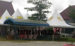 Bupati Gunung Mas akan Gelar Open House Hari Raya Nyepi