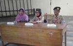Personel Kwarcab Pramuka Kotawaringin Barat Ikuti Pelatihan Jurnalistik bersama Borneonews