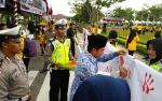 Polres Palangka Raya Prakarsai Deklarasi Masyarakat Anti Hoax