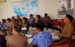 Gubernur dan FKPD Kalteng Bahas Batubara Ilegal PT AKT