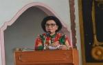 Wakil Bupati Barsel Ingatkan Pelajar dan Pemuda Jauhi NAPZA