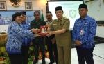 Wakil Bupati Kotim Ingatkan ASN Jangan Terlibat Politik Praktis