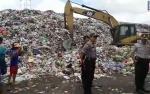 Insiden Tewasnya Pemulung Usai Tersambar Bucket Excavator