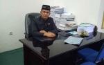 Akses Penghubung Dua Kecamatan Akan Semenenisasi