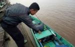 Disergap Polisi, Pelaku Illegal Fishing Lari ke Hutan