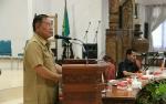 SOPD Diminta Buat Daftar Desa Dan Kelurahan Sasaran Kegiatan