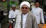 Pengasuh Pondok Pesantren Darul Amin Ajak Warga Kalimantan Tengah Salat Minta Hujan