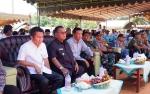 Seluruh Desa di Kecamatan Permata Kecubung Sudah Teraliri Listrik