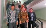 Ketua DPRD Kobar Sumbangkan Ide saat Peresmian IGD RSUD Sultan Imanuddin