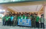 GP Ansor Palangka Raya Siap Dukung Pemerintah Perangi Hoaks